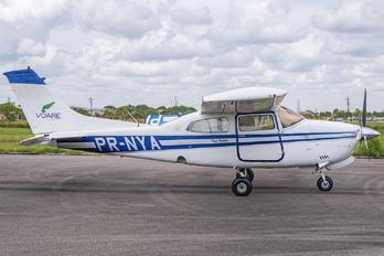 PR-NYA -  Cessna 210 Centurion