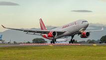N332QT - Avianca Cargo Airbus A330-200F aircraft
