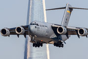 05-5149 - USA - Air Force Boeing C-17A Globemaster III aircraft