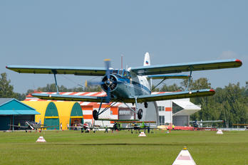 RA-31402 - Private Antonov An-2