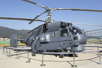 04-002 - South Korea - Air Force Kamov Ka-32 (all models)