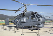 04-002 - South Korea - Air Force Kamov Ka-32 (all models) aircraft
