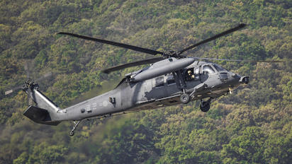 01-772 - South Korea - Air Force Sikorsky UH-60P Blackhawk