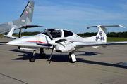 SP-NHL - Wyższa Szkoła Oficerska Sił Powietrznych Diamond DA 42 Twin Star aircraft