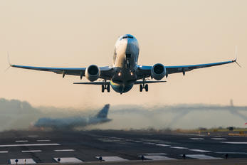 N267AK - Alaska Airlines Boeing 737-900ER