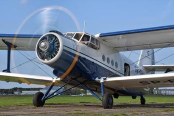 SP-FMA - Private Antonov An-2