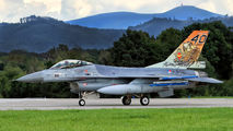 J-642 - Netherlands - Air Force General Dynamics F-16A Fighting Falcon aircraft