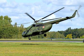 645 - Poland - Army Mil Mi-8T