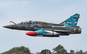 624 - France - Air Force Dassault Mirage 2000D
