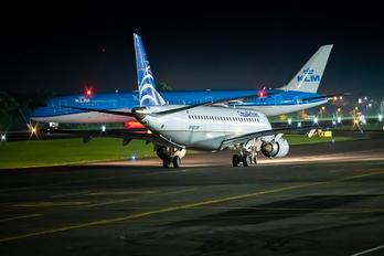 HP-1567CMP - Copa Airlines Embraer ERJ-190 (190-100)
