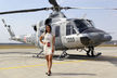 Mexico - Air Force - - Aviation Glamour - Model -