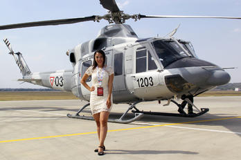 - - Mexico - Air Force - Aviation Glamour - Model