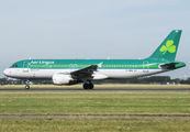 EI-DEM - Aer Lingus Airbus A320 aircraft