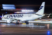 OH-LKO - Finnair Embraer ERJ-190 (190-100) aircraft
