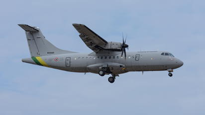 MM62251 - Italy - Guardia di Finanza ATR 42-400MP Surveyor
