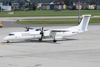 D-ABQT - Eurowings de Havilland Canada DHC-8-402Q Dash 8