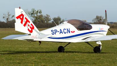 SP-ACN - Private Aero AT-3 R100