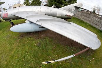 1001 - Poland - Air Force PZL Lim-5P