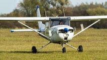 SP-WRO - Private Reims F150 aircraft