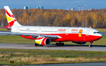 B-1059 - Lucky Air Airbus A330-300