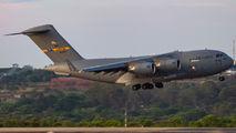 99-0062 - USA - Air Force Boeing C-17A Globemaster III aircraft