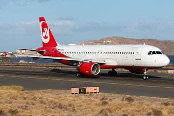 D-ASGK - Sundair Airbus A320