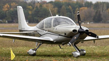 SP-INN - Private Cirrus SR22 aircraft