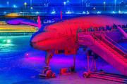 D-ALEM - Lufthansa Lockheed L-1049G Super Constellation aircraft
