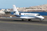 FAP-3001 - Paraguay - Air Force Cessna 680 Sovereign aircraft