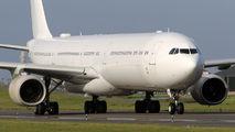 9H-PGS - Maleth-Aero Airbus A340-600 aircraft