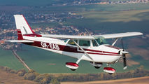 OK-EAB - Private Cessna 172 Skyhawk (all models except RG) aircraft