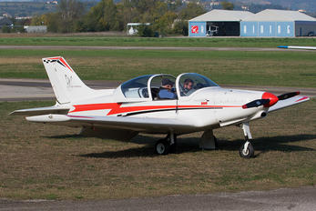 I-8798 - Private Pioneer 300 Hawk