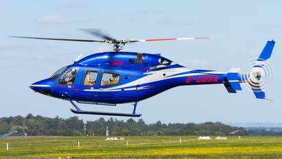 G-ODSA - Starspeed Bell 429