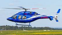 G-ODSA - Starspeed Bell 429 aircraft