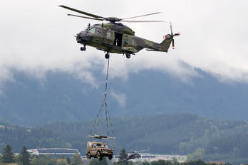 79+02 - Germany - Air Force NH Industries NH-90 TTH