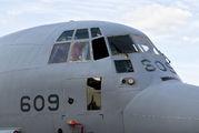 130609 - Canada - Air Force Lockheed CC-130J Hercules aircraft