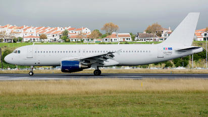 CS-TRO - White Airways Airbus A320