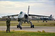 25122 - Serbia - Air Force Soko J-22 Orao aircraft