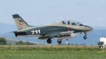 711 - Romania - Air Force IAR Industria Aeronautică Română IAR 99 Şoim aircraft
