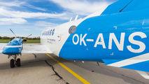 OK-ANS - CAA - Czech Aviation Authority Beechcraft 300 King Air 350 aircraft