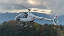 HB-ZLK - Private Aerospatiale AS350 Ecureuil / Squirrel aircraft