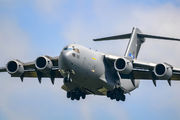 08-0002 - Strategic Airlift Capability NATO Boeing C-17A Globemaster III aircraft