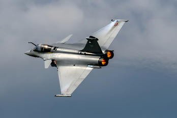 120 - France - Air Force Dassault Rafale C