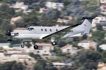 3A-MIG - Private Pilatus PC-12