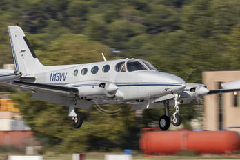 N15VV - Private Cessna 340