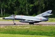 8 - France - Navy Dassault Super Etendard aircraft