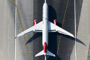 G-VOOH - Virgin Atlantic Boeing 787-9 Dreamliner aircraft