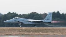 12-8803 - Japan - Air Self Defence Force Mitsubishi F-15J aircraft