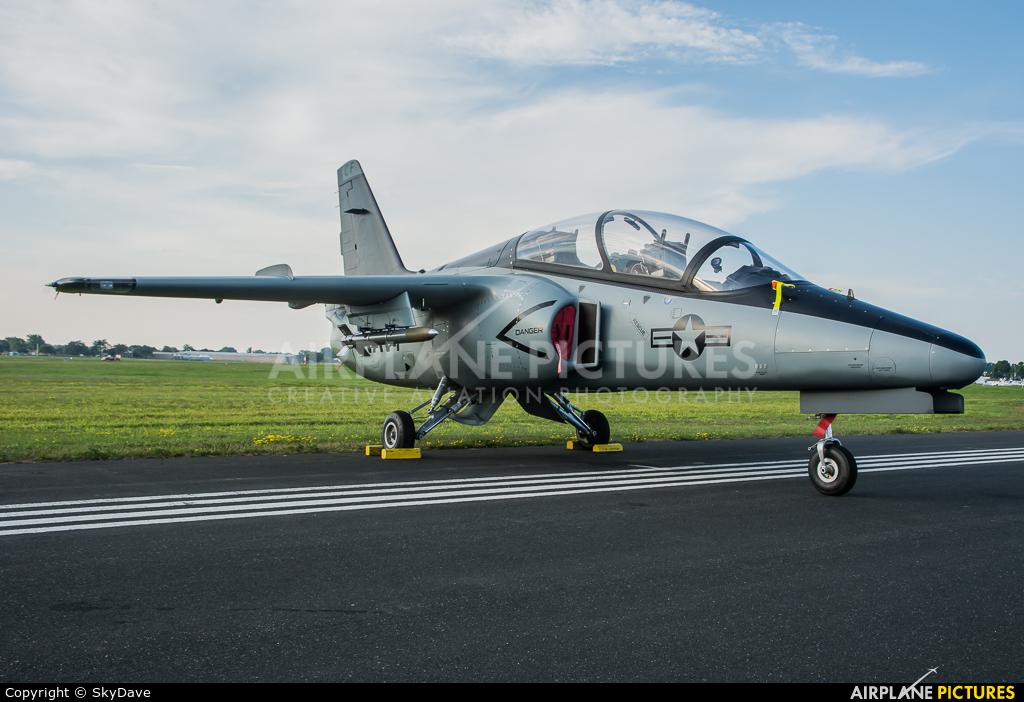 Private NX270CF aircraft at Oshkosh - Wittman Regional
