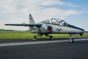 NX270CF - Private SIAI-Marchetti S-211